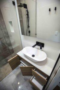 Bathroom Renovations Mentone