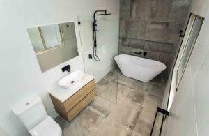Bathroom Renovations Parkdale