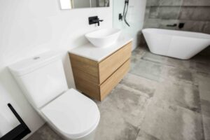 Bathroom Renovations Bentleigh