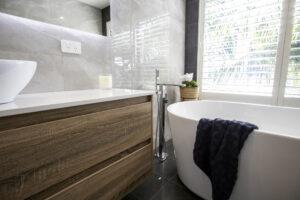 Bathroom Makeover Brighton