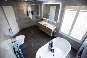 Bathroom Makeover Beaumaris
